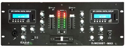 DJM250BT-MKII