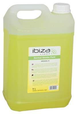 Dymokvapalina HAZE5L
