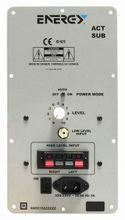 Energy Amplifer