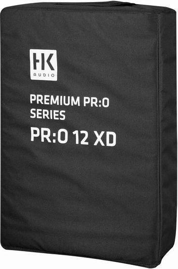 HK Audio PR:O 12 XD Cover