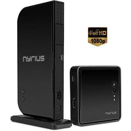 NAVS500 - NYRIUS