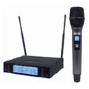 Bezdrôtové mikrofóny