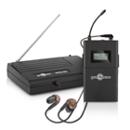 Bezdrôtový In Ear monitoring