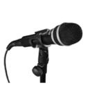 Vokálové dynamické mikrofóny
