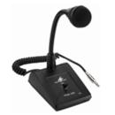 Dynamické stolové mikrofóny