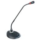 Kondenzátorové stolové mikrofóny