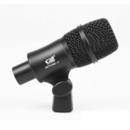 Nástrojové dynamické mikrofóny