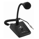 Stolové mikrofóny