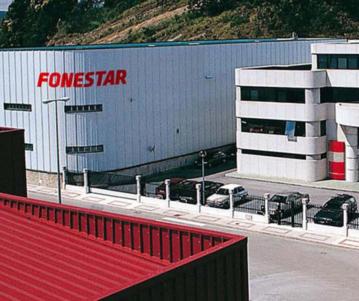 Navštívili sme FONESTAR