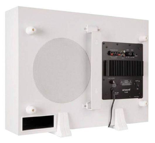 ART SOUND FL-A80 White