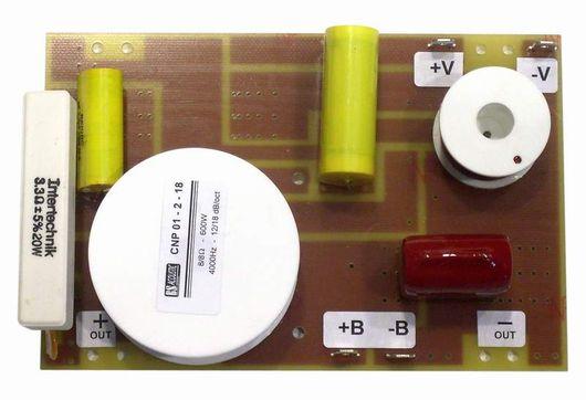 CNP 01-2-18 / PS (4000Hz)