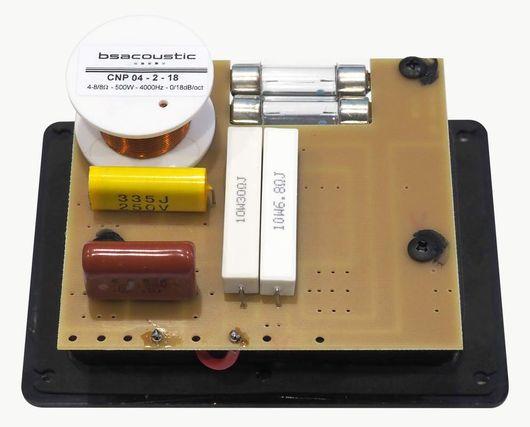 CNP 04-2-18 (4000Hz)