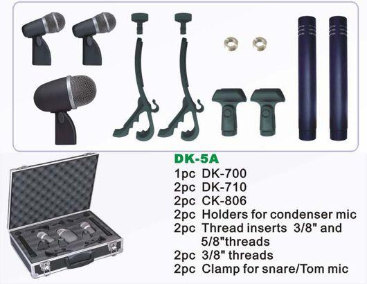 DK-5A