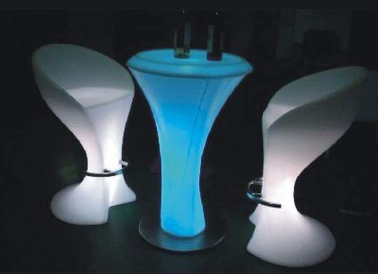LED-HIGHCHAIR